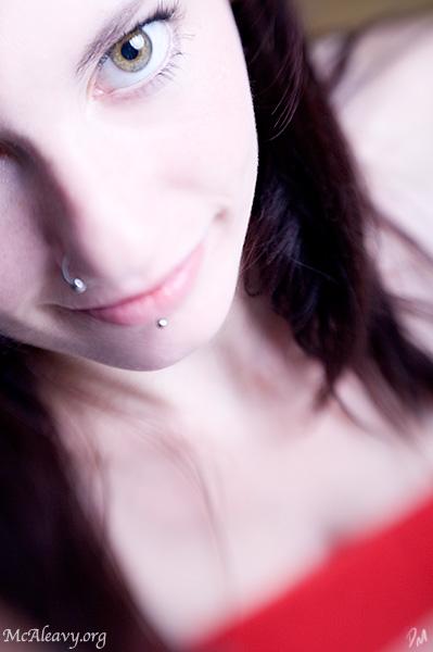 "Eyeballed - Model: <a href=""http://mcaleavy.org/models/meg/"">Meg</a>"
