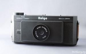 Holga 120 WPC