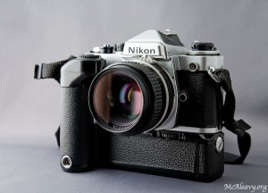 NikonFE