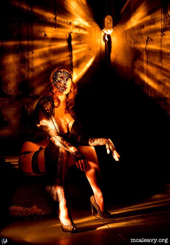 """Radiant - <a href=""""http://mcaleavy.org/models/quinn/"""">Quinn</a> Image Series: <a href=""""http://mcaleavy.org/projects/masked/"""">Masked</a>"""