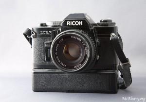 Ricoh XR7