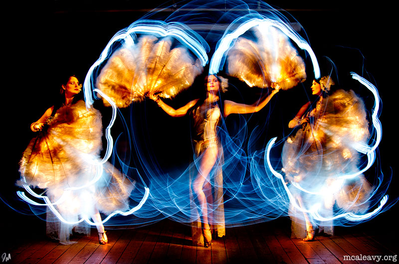 "Triplicity - Image Series: <a href=""http://mcaleavy.org/projects/burlesque/"">Burlesque</a>"